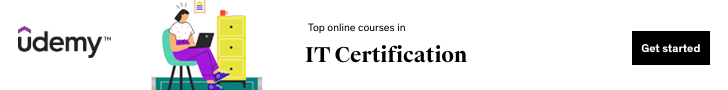 IT Certification Category (English)728x90