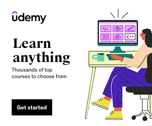 Thousands of top online courses from Udemy for $10