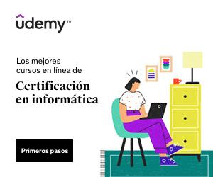 Los mejores cursos en línea de certificación en informática