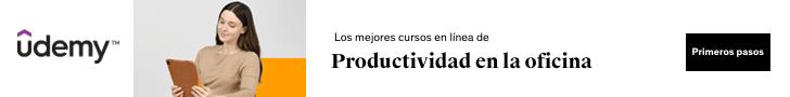 Los mejores cursos en línea de productividad en la oficina
