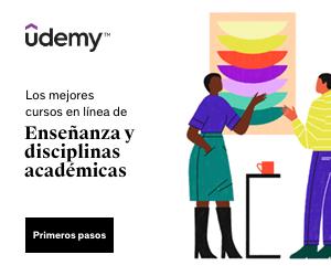 Los mejores cursos en línea de enseñanza y disciplinas académicas