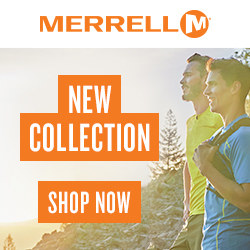 Merrell (UK) Wolverine Europe Retail Ltd