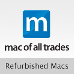 Mac of all Trades Branding Banner - 150 x 150