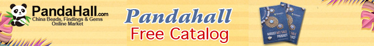 Free Jewelry Maker's Catalog of Hot Sellers