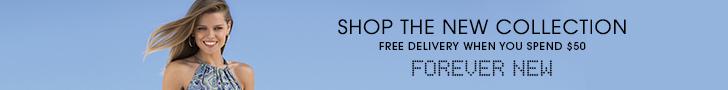 Forever New Clothing Pty Ltd