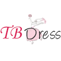 Wedding Dresses from TBDress!