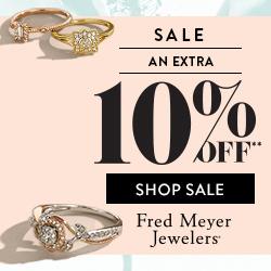 Fred Meyer Jewelers - Earrings