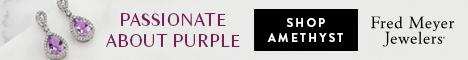 Passionate About Purple - Shop Amethyst