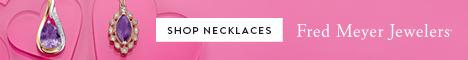 Gemstone Amethyst Necklace - Shop Necklaces