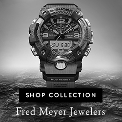Fred Meyer Jewelers G-Shock Watches [Shop Collection]