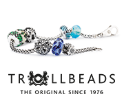 Trollbeads UK - Autumn 2018 Collection - Adventure Begins