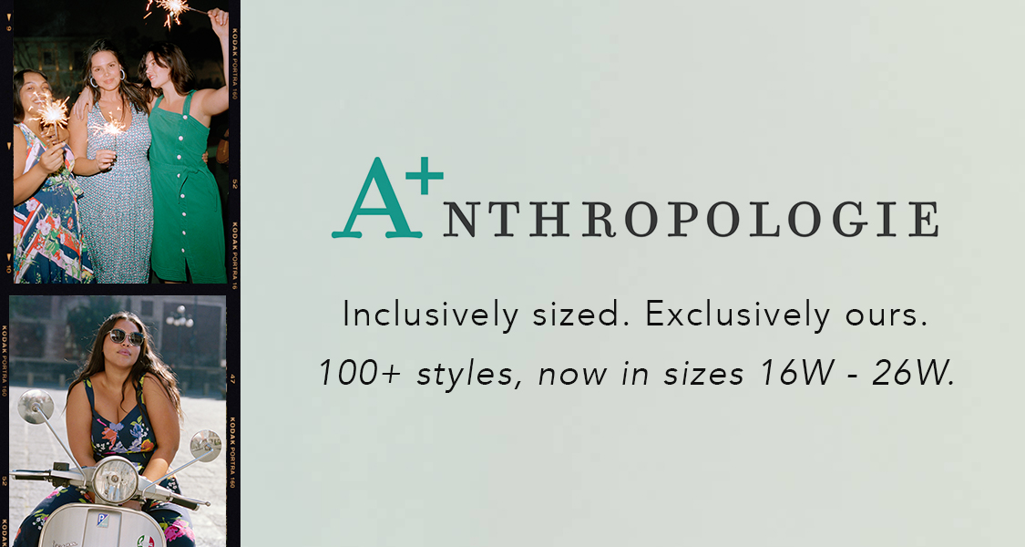 Anthropologie (US)