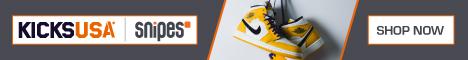 KicksUSA x Snipes - Shop Jordan