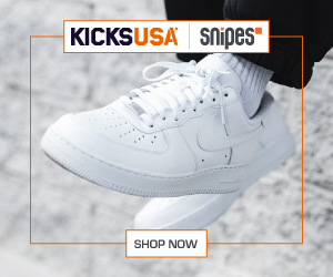 KicksUSA x Snipes - Shop Nike