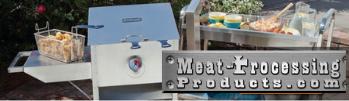 Gearing 4 Hunting, shop at MeatProcessingProducts.com.