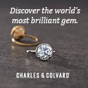 Charles and Colvard Moissanite Jewelry