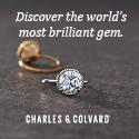 Charles and Colvard New Jewelry