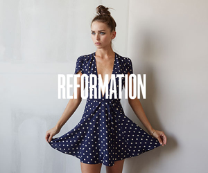 Reformation Weddings