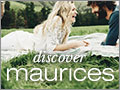 Coupons and Discounts for maurices