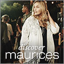 Discover Maurices Plus Sized