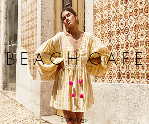 beach cafe beachwear