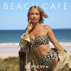 beach cafe new season