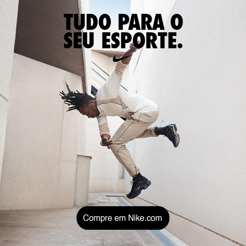 Institucional - Nike
