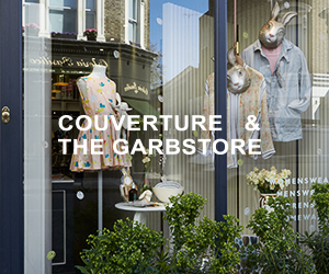 Sale Now On - Up to 50% Off  | Couverture & The Garbstore
