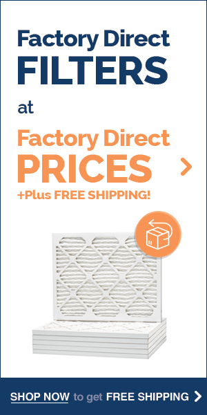 Factory Direct Filters at Factory Direct Prices