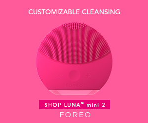 FOREO - New! LUNA mini 2