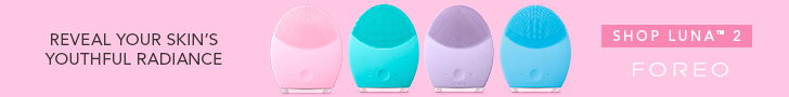 FOREO - New! LUNA 2