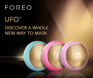 Experience the beauty of innovation, and transform your complexion with FOREO's UFO Smart Mask Treatment. Shop Now For $279