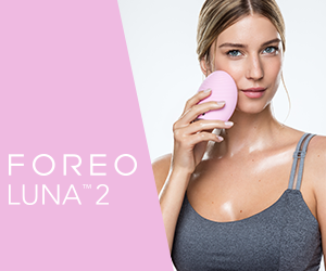 Reveal Your Skin's Youthful Radiance with FOREO's LUNA 2 Facial Massager. Shop Now For $199