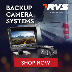 Rear View Safety Dash Cameras