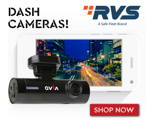 Rear View Safety Dash Cameras