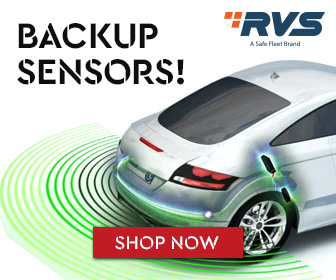 Rear View Safety Back Up Sensors