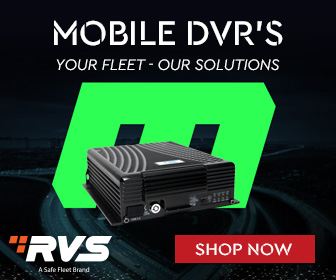 Rear View Safety Mobile DVRs