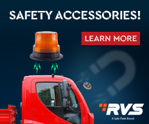 Rear View Safety Accessories