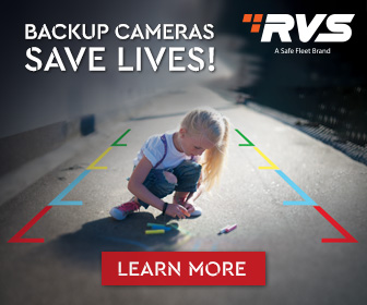 Rear View Safety Save Lives