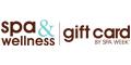 Spa and Wellness Gift Card by Spa Week