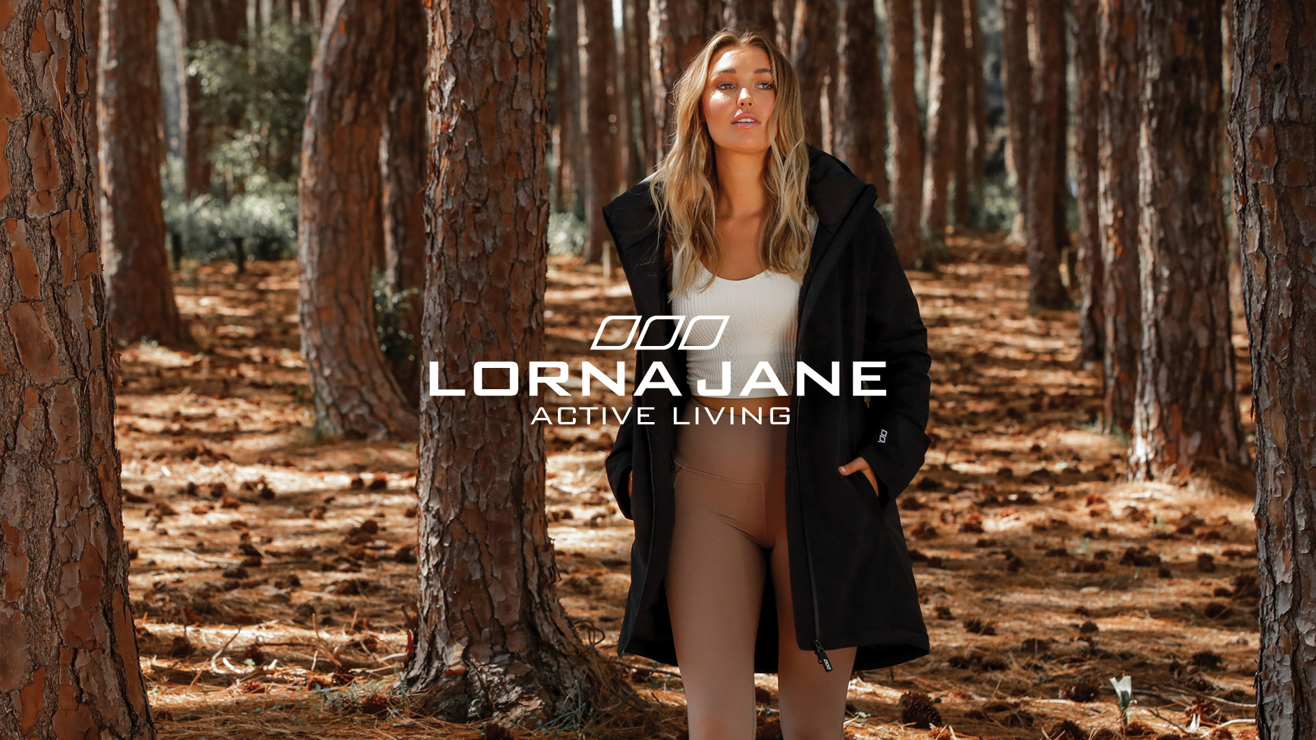 Lorna Jane AU/NZ & EU