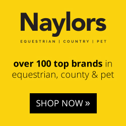Men's Equestrian Must Haves at Naylors