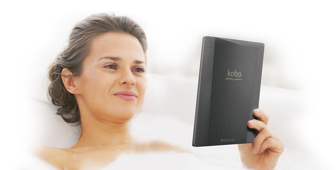 Kobo Brazil_H2O