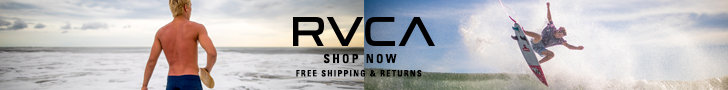 RVCA Men's Trunks