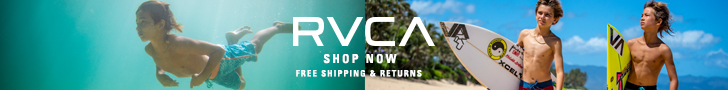 RVCA Boys' Apparel
