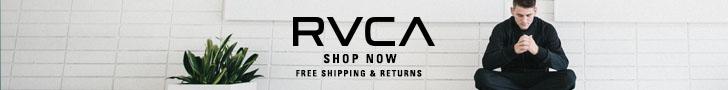 RVCA VA Sport New Arrivals