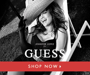 Shop the exclusive range of GUESS clothing, accessories and handbags here