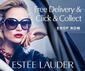 Estee Lauder UK