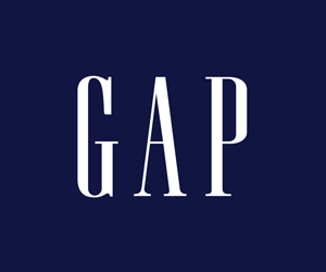 【アメリカンカジュアルスタイルブランド】GAP