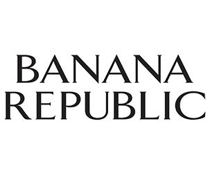 グローバルファッションブランド【Banana Republic Japan】